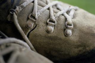 Artisan - planting boots